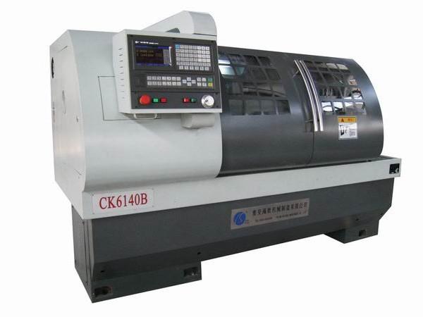 ck6140b数控车床